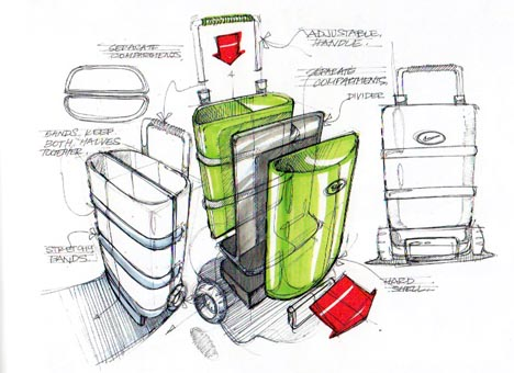 Product Design Sketches Pdf