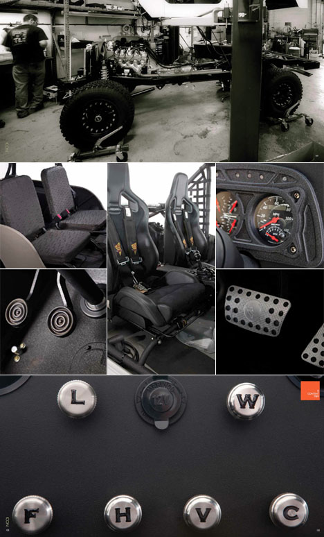 Breathing New Life Into Old Wheels Part 1 Icon 4x4s Core77
