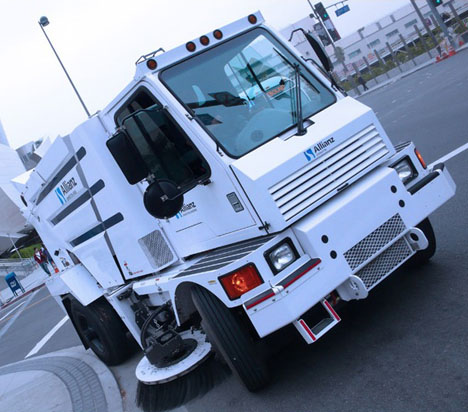 The Design Of The NYC Street Sweeper And The MustSee Street - Nyc street sweeping map