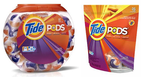 tide pods useful or silly core77
