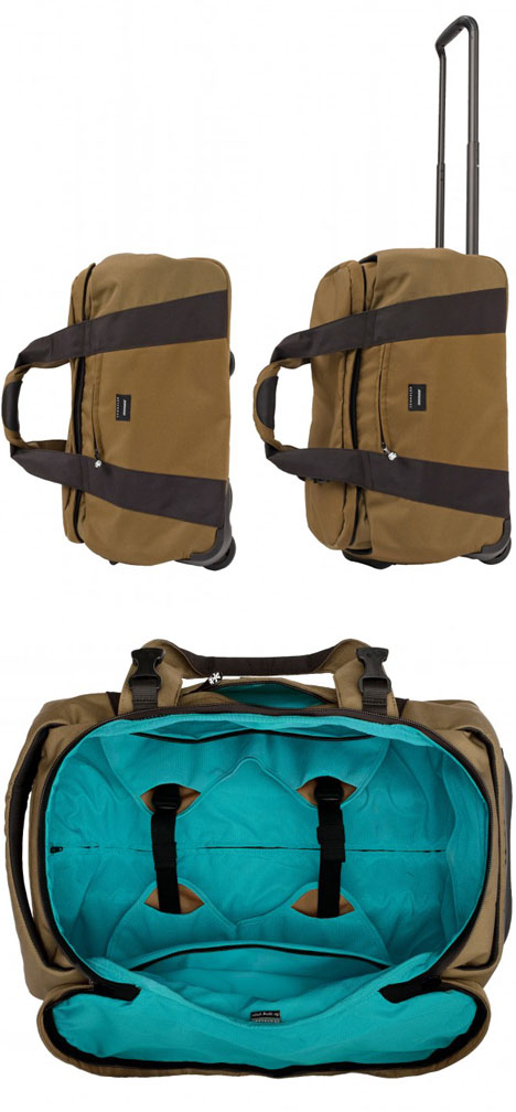 Crumpler Bag Review Part 2 Spring Per With Wheels Duffel Style Rolling Carry On