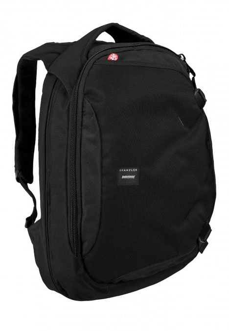 5a4538f0b6 For the review of Crumpler s Dry Red No. 5 laptop backpack