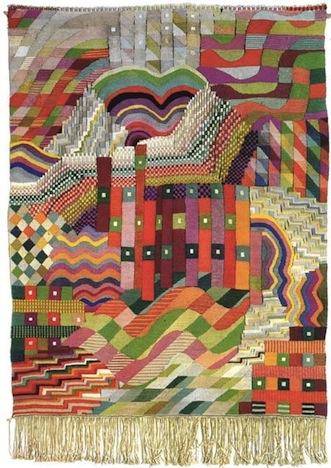 Bauhaus Babe Benita Koch Otte At The Bauhaus Archiv Core77