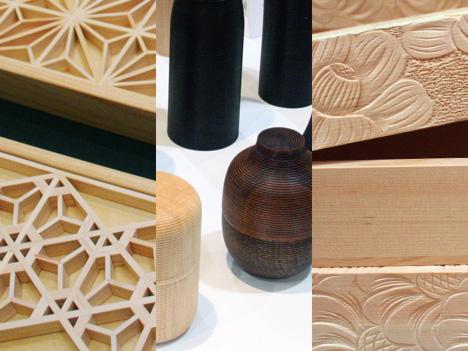 Interiorlifestyle Tokyo Traditional Japanese Woodwork Abound Core77