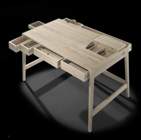 Hidden Features Bs 01 Desk By Bruno Serrao Core77