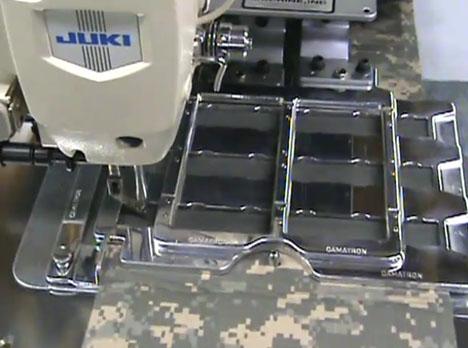 Camatron Hacking Manufacturing Machines Since 40 Core40 Beauteous Camatron Sewing Machine Inc