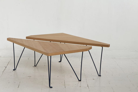 London Design Week 2012 Preview Quot Holdfast Quot By Sam Weller