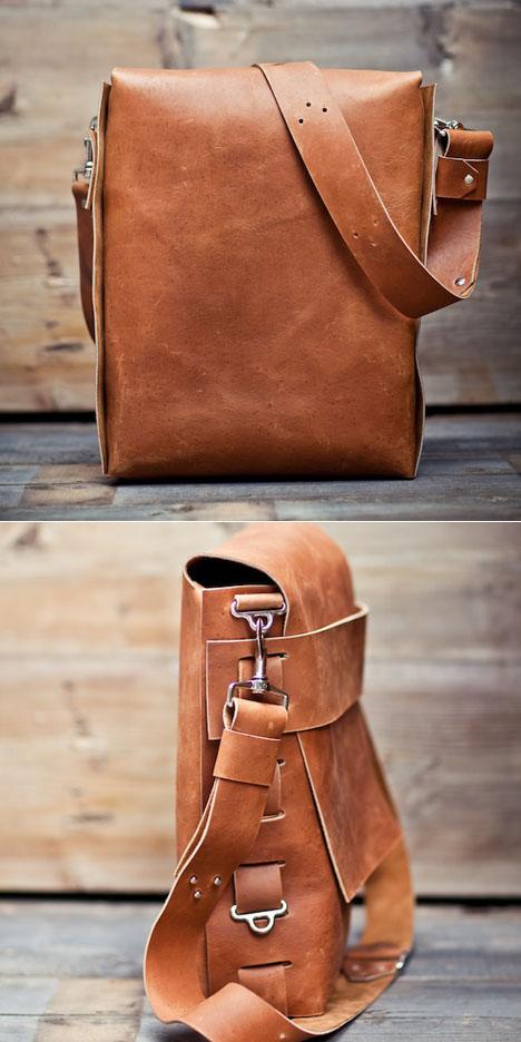 Leather Goods That Last The Story Of Scott Hofert S Colsenkeane Custom Core77