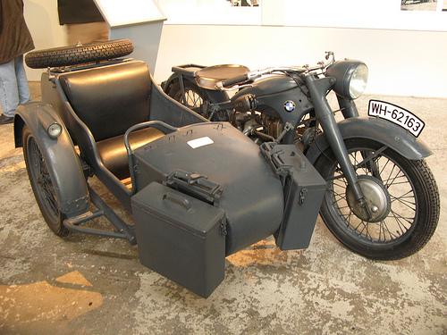 British Army Harley Davidson For Sale