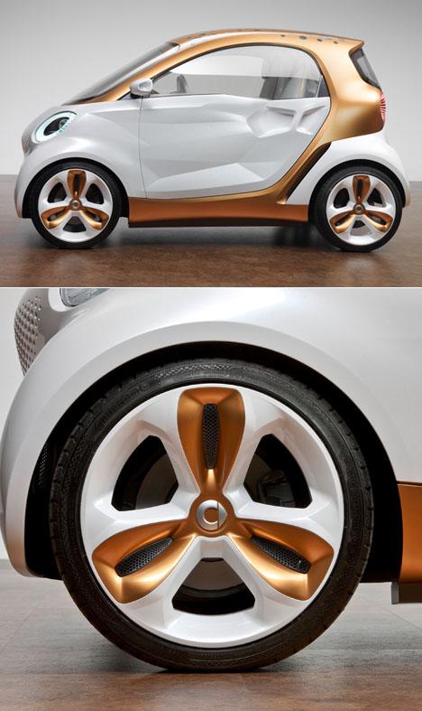 basf develops plastic injection molded automotive rims core77