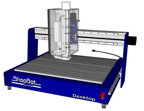 Prime Autodesk University 2012 Shopbot Tools Founder Ted Hall On Interior Design Ideas Inamawefileorg