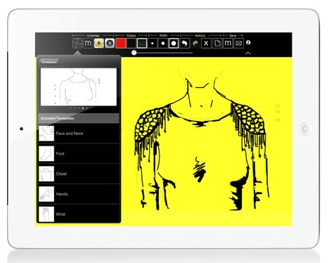 morpholio trace now with automotive and jewelry design templates