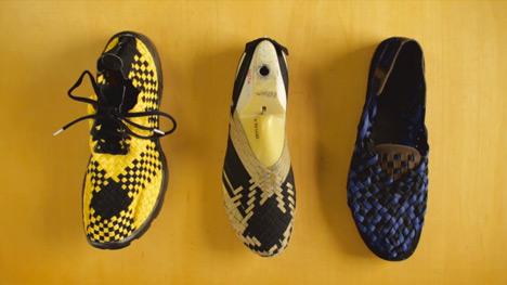 1cc163cdc5e7 The Innovator  Video Profile of Nike Shoe Designer Mike Friton - Core77