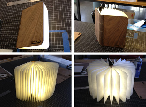 From Concept To 500k The Story Of The Lumio Lamp By Max Gunawan