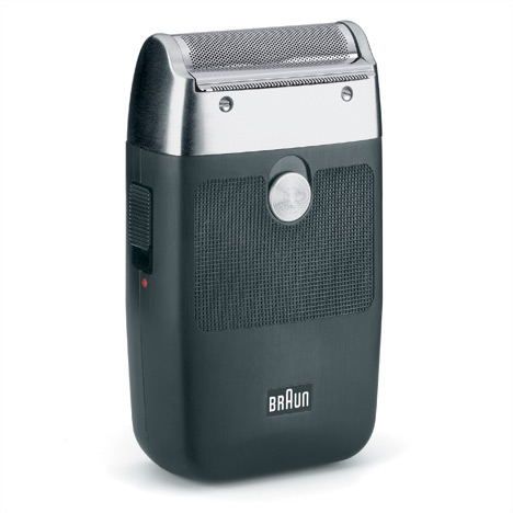 A History Of Braun Design Part 1 Electric Shavers Core77