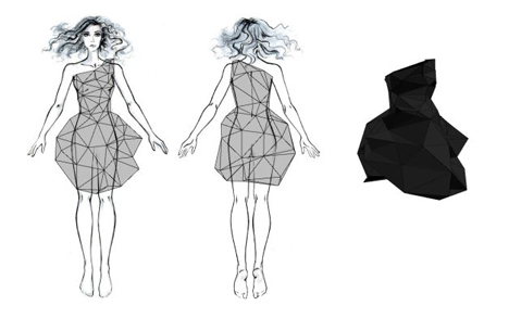Computational Couture Software To Crowdsource Your Closet Core77