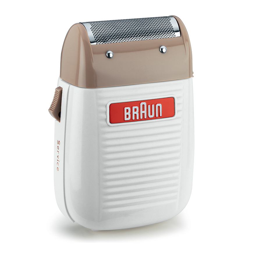 A History Of Braun Design, Part 1: Electric Shavers   Core77