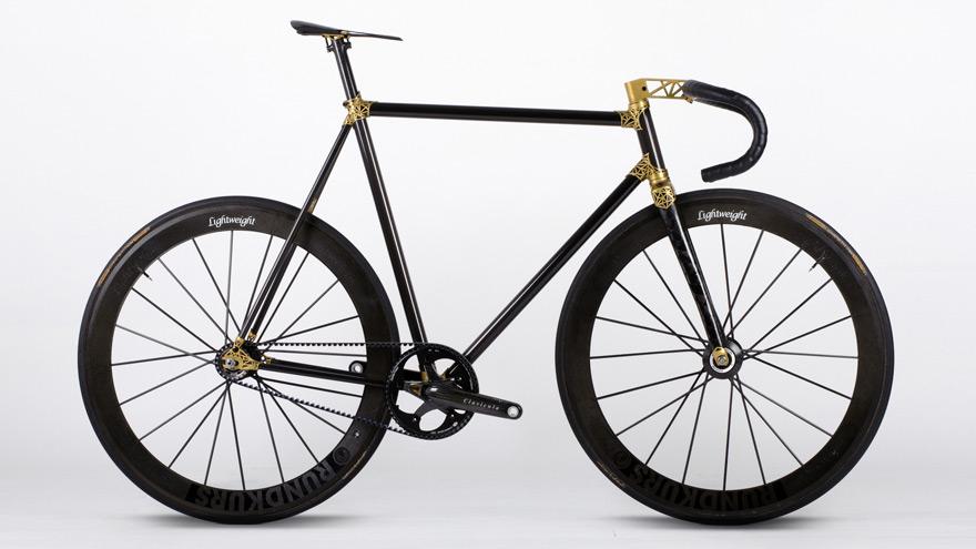 Black Bike Woche Pornos