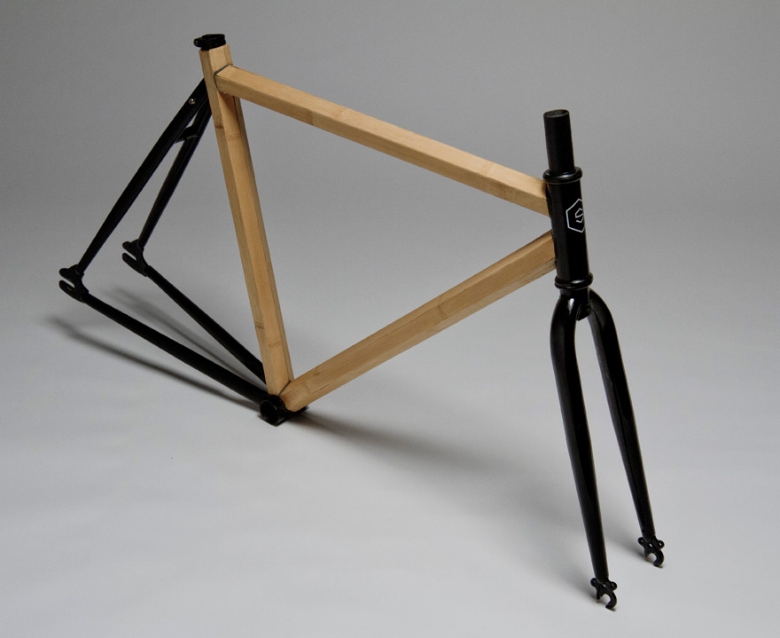 New Advances In The Bamboo Bicycle Semester Hextube Bamboo Carbon