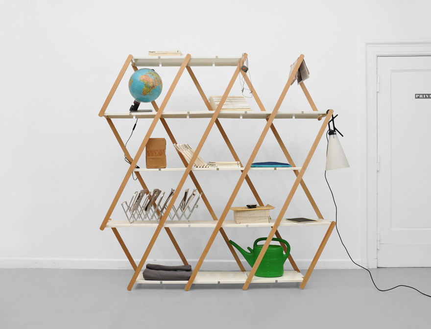 Kites Often Fold Up For Storage And Transportation But Prism Designs Line Of EO Expandable Object Do So With Particular Flair