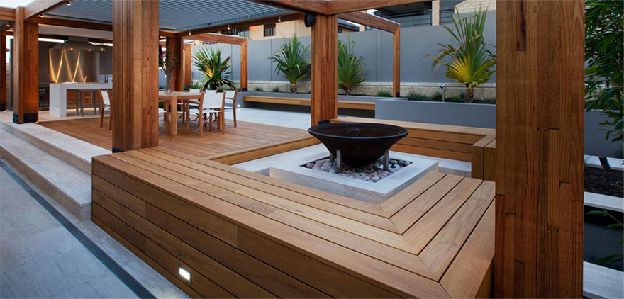 Types Of Wood Teak ~ An introduction to wood species part teak core