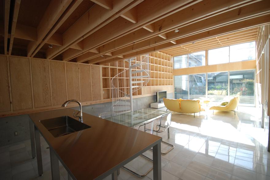 Kiyoshi Kasai S Awesome Wooden Box 212 Construction