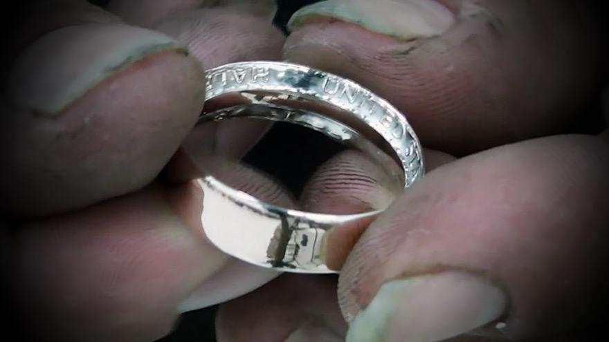 Moroccan Rings