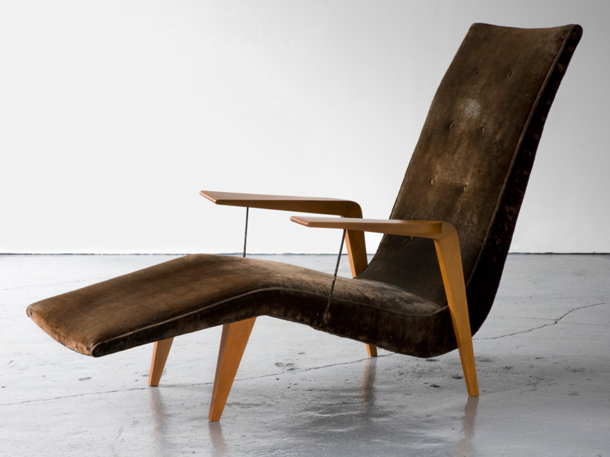 Exhibition Of Work By Brazilian Mid Century Master Joaquim Tenreiro At  R20th Century Gallery Opens Tomorrow   Core77