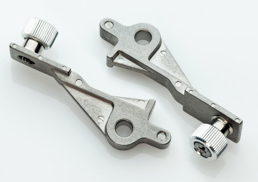 Production Methods: Metal Injection Molding (MIM) - Core77