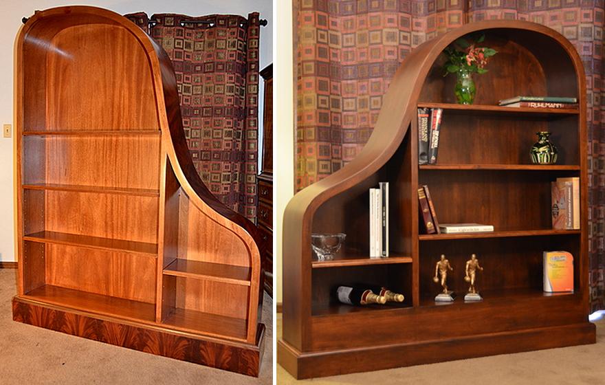 More Repurposed Pianos