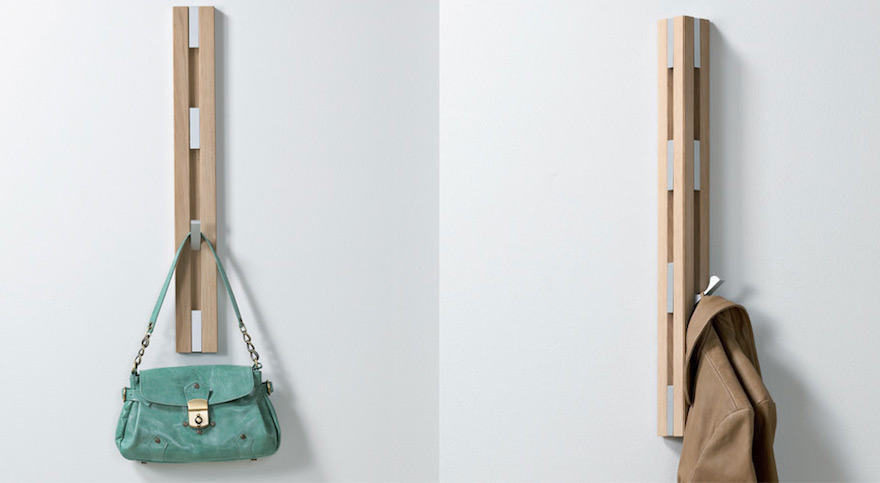 Designs for the Hanging of Things Part 2: Coat Racks & Designs for the Hanging of Things Part 2: Coat Racks - Core77