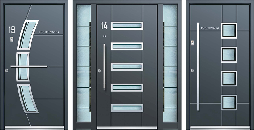 . Inotherm s Front Doors Put Yours to Shame   Core77