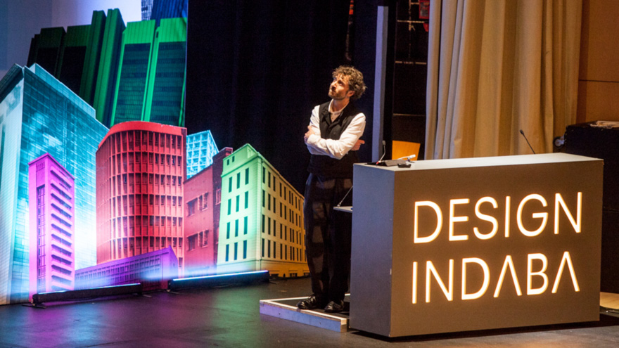Design Indaba Expo | Design Indaba