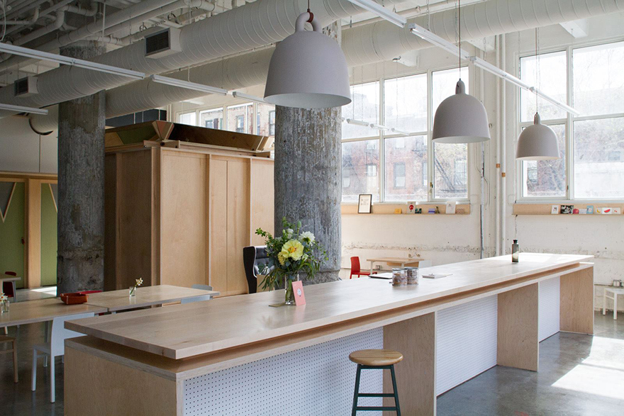 Makeshift Society Bay Area Creative Co Working Space Expands Into Brooklyn Core77
