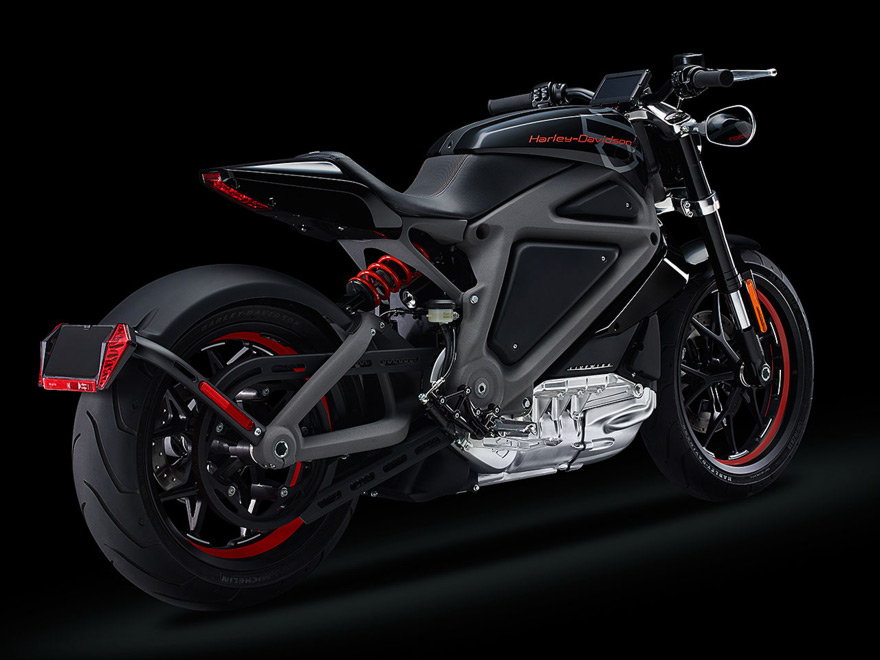 Forum Frenzy: Harley-Davidson Validates the Electric Motorcycle with