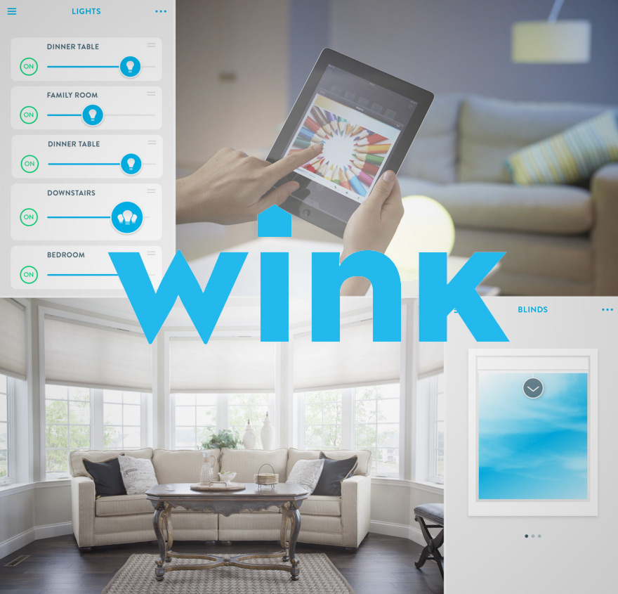 Internet Of Things Coming To A Home Depot Near You Wink