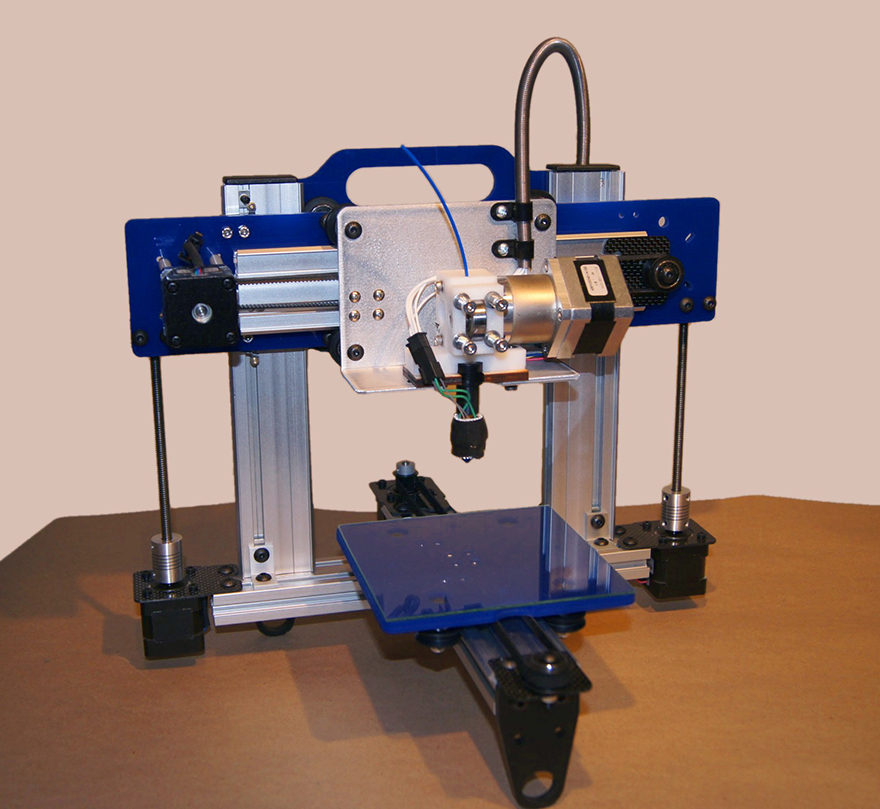Can 3D Printers Save Libraries?