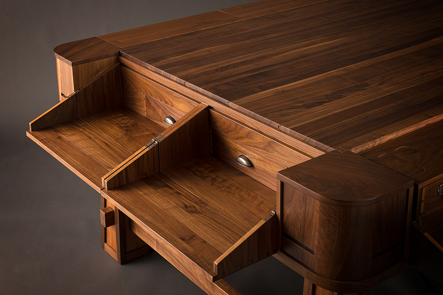 Attractive Dungeons, Dragons U0026 Design: Geek Chicu0027s Gorgeous Gaming Tables