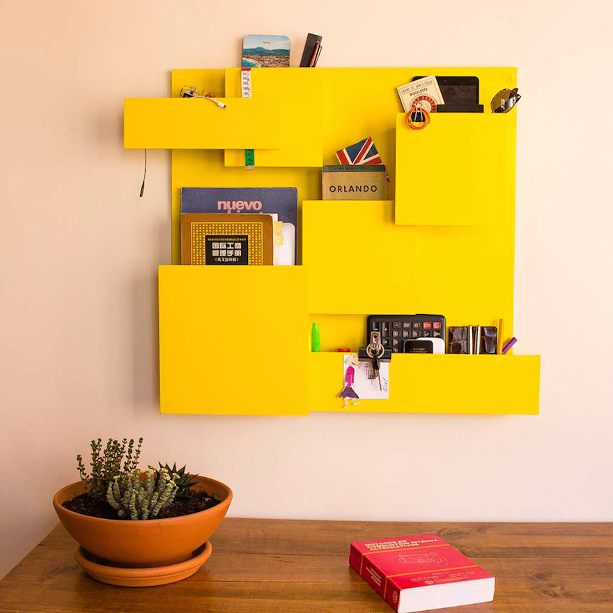 Making the Most of Wall Space, Part 2 - Core77