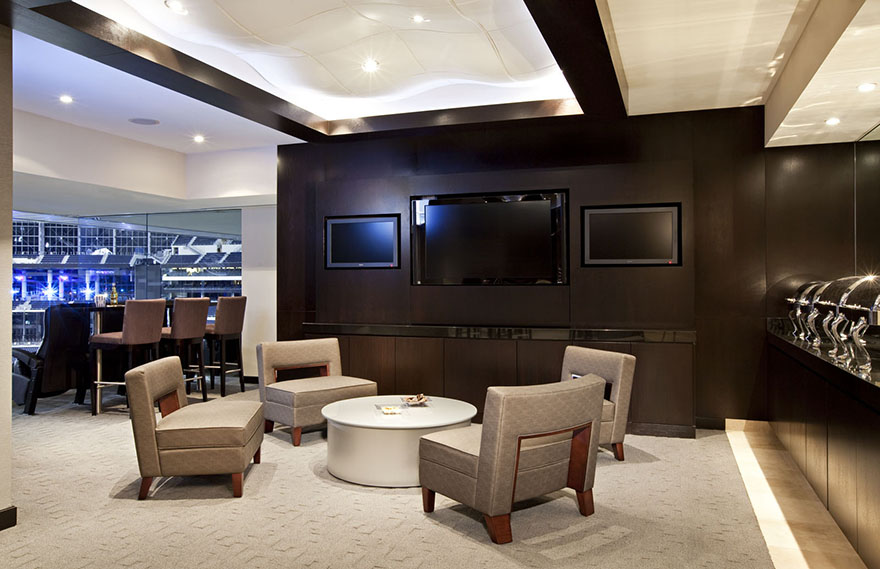 NFL Suite Rentals | Suite Experience Group