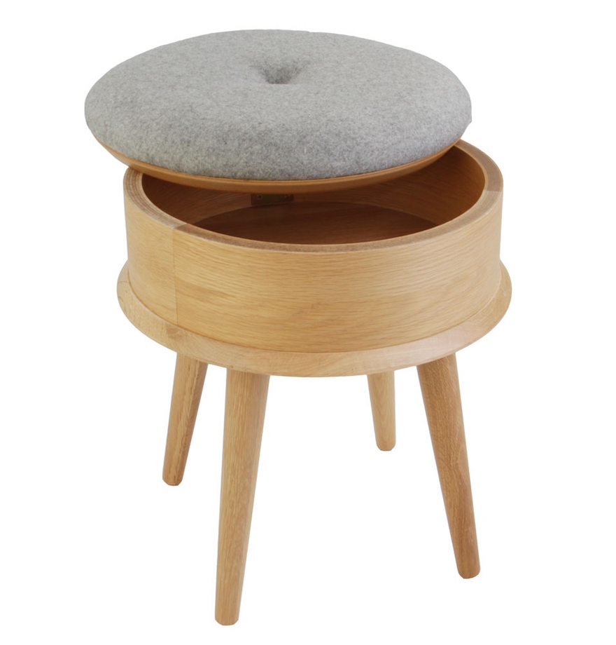 Incredible 10 Stools With Storage Core77 Short Links Chair Design For Home Short Linksinfo