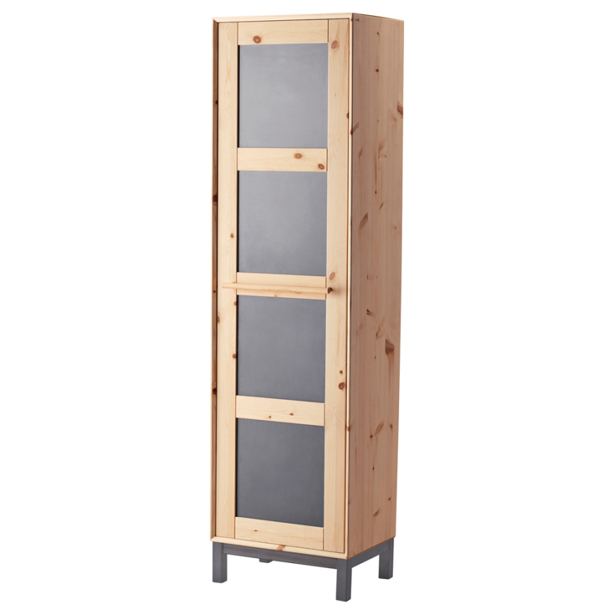 How Ikea Is Managing Their Natural Wood Push Core77