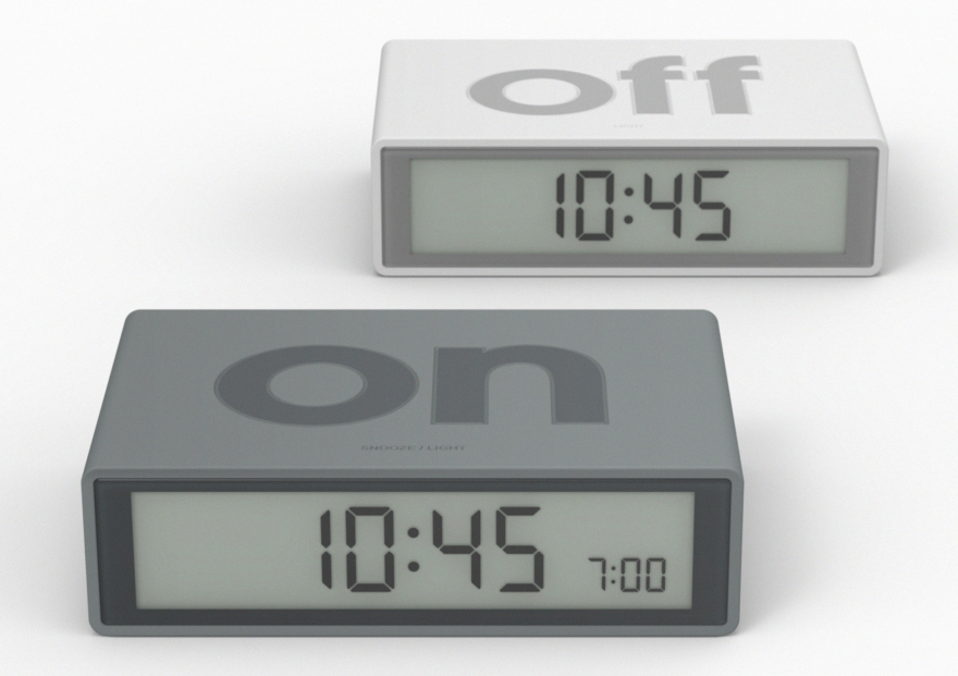 11 Alarm Clocks For Starting The Day Right