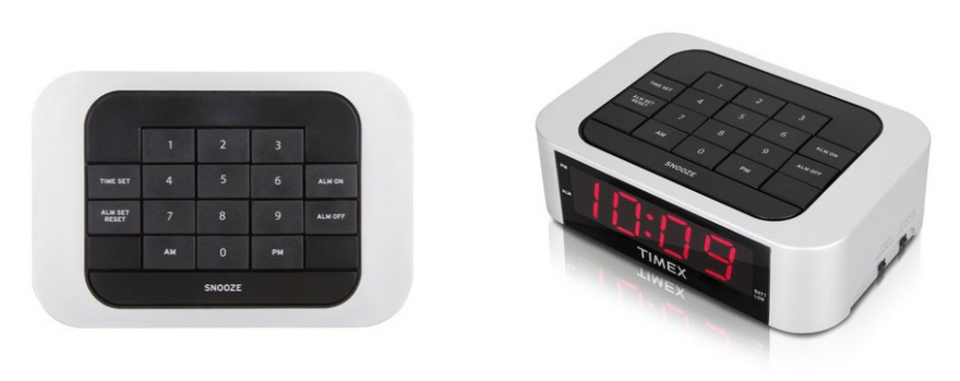 11 Alarm Clocks for Starting the Day Right - Core77