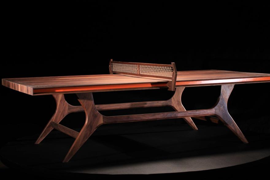 Furniture Designer Builder Jory Brigham S Unusual Path To