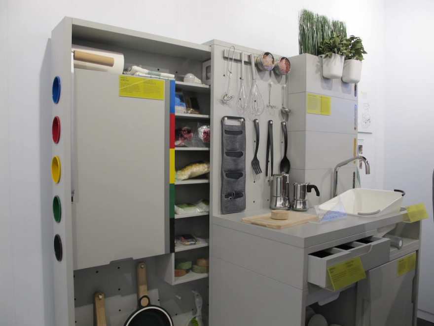At Ikea Temporary A Concept Kitchen For 2025 Core77