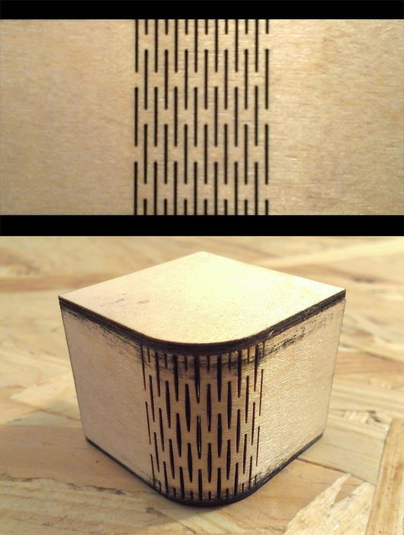 Bend Plywood Furniture