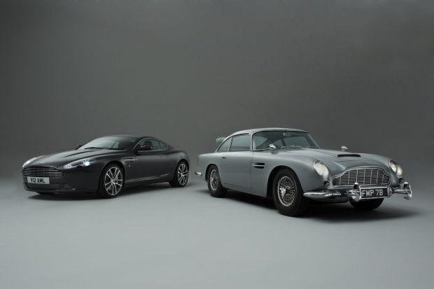 Photo Showdown Classic Car Designs Versus Their Redesigns Core77
