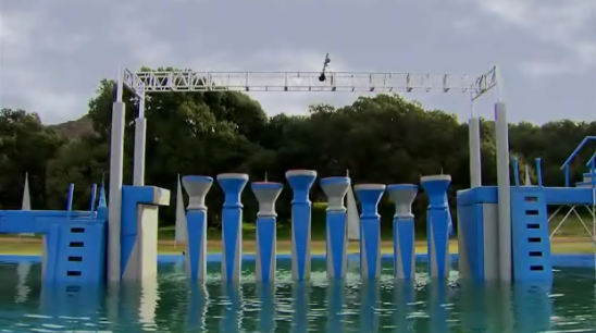 """Who Designs the Fiendish Obstacle Courses for """"Wipeout,"""" and How ..."""