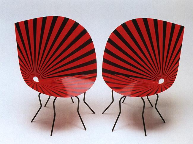 Nanna Ditzel First Lady Of Danish Furniture Design Core77